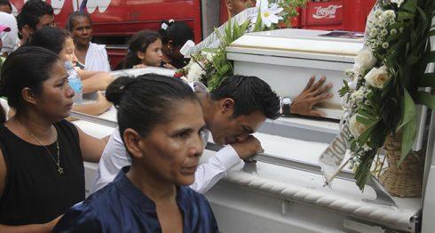 niño atropellado en León, accidentes