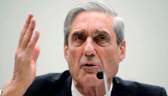 Robert Mueller, FBI, Donald Trump, Rusia, Estados Unidos