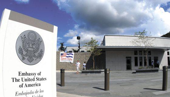 visa, lotería de visas, Nicaragua, Estados Unidos