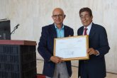 Poeta Iván Uriarte recibe el Premio Internacional de Poesía Rubén Darío 2016