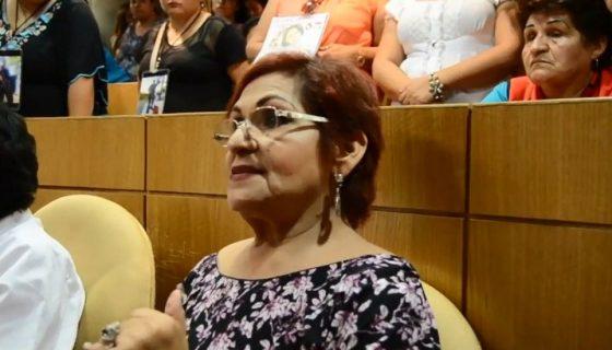 Miriam Rodríguez Martínez, México, derechos humanos