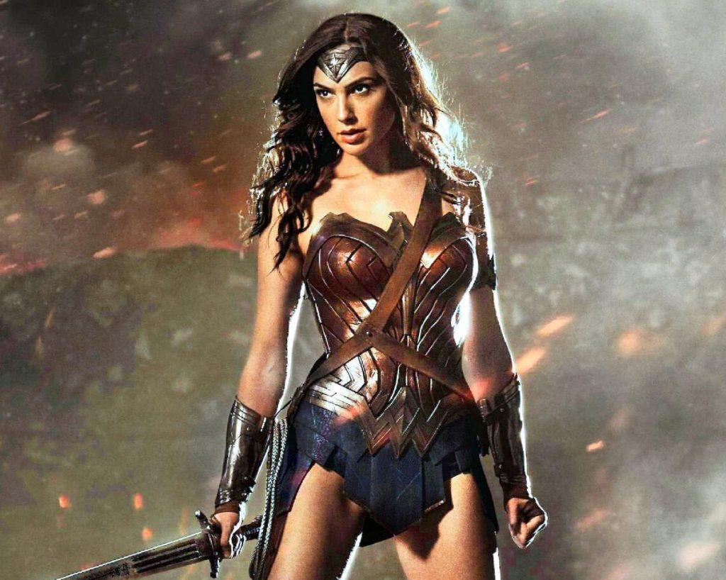 La mejor película del DCEU, según las primeras reacciones — La Mujer Maravilla