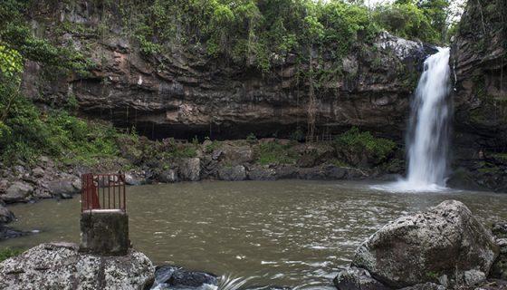 Cascada blanca, Matagalpa, Eco Lodge Cascada Blanca
