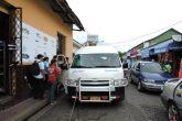 No todos los buses están en nueva terminal de Jinotepe
