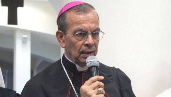 Gregorio Rosa Chávez primer cardenal de El Salvador.