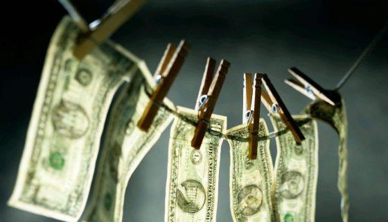 Lavado de dinero, Nicaragua