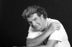 El escritor español Juan Bolea.