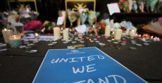 Manchester, atentado terrorista