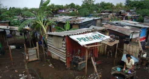 La pobreza y el desempleo en Nicaragua están entre los principales problemas a los que se enfrenta la población. LA PRENSA/ARCHIVO