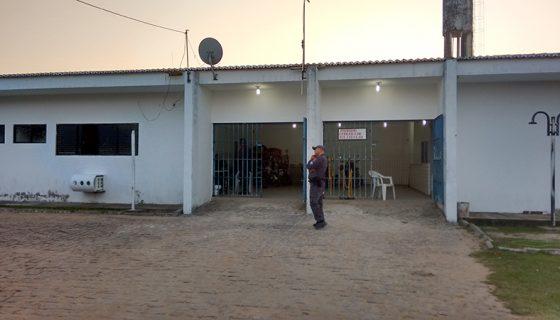 Cárcel de Brasil