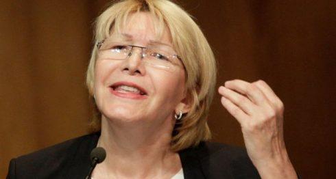 fiscal general Luisa Ortega