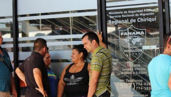 Nicaragua, Panamá, turistas