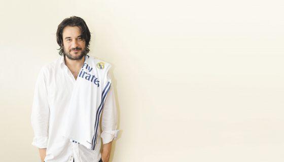 Manuel Jabois visitó Managua recientemente como invitado para participar en Centroamérica Cuenta. Actualmente trabaja como periodista en El País, de España. LA PRENSA/Óscar Navarrete