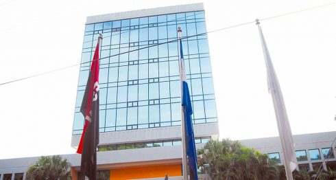 El Instituto Nicaragüense de Seguridad Social (INSS) estaría recortando los medicamentos que entrega a los jubilados, como método para paliar su crisis financiera. LA PRENSA/ ARCHIVO