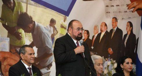 CSE, Elecciones, Roberto Rivas,