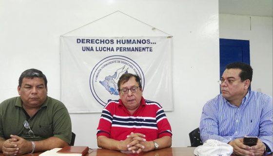 jubilados, INSS, Nicaragua