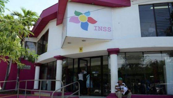 INSS, Seguro Social, Nicaragua