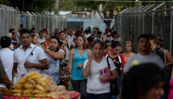 infartos, enfermedades, causas de muerte, Nicaragua