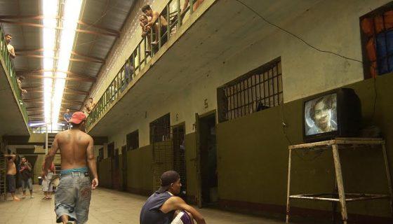 justicia de Nicaragua