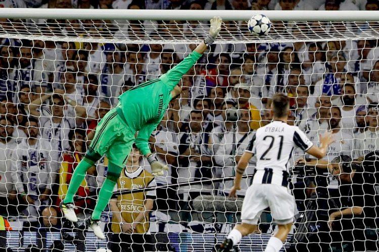 Real Madrid bi campeón de la Champions