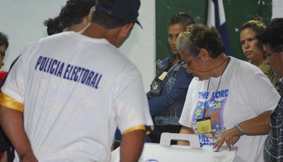 sesgado, proceso electoral, CED, CER, CSE, Elecciones, municipales