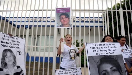reformas, Ley 779, femicidios, Nicaragua