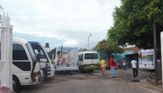 Granada, interlocales, incremento de pasaje