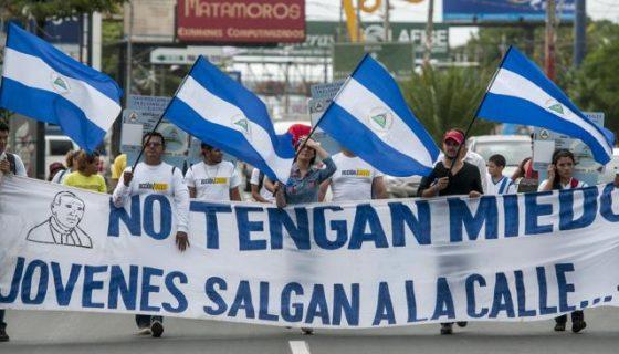 reformas penales, delitos, sandinistas, populismo