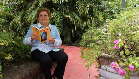 Maritza Cordero, poemario