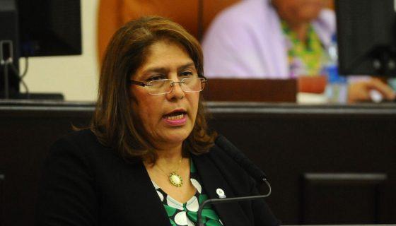 Fiscal General , Fiscal General de la República, Nicaragua, seguridad