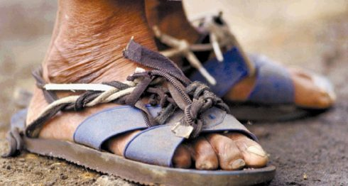 pobreza en Nicaragua