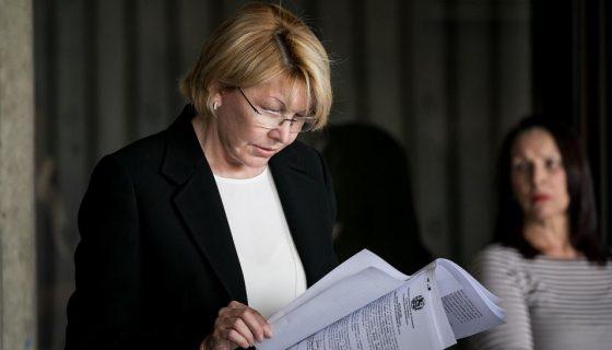 Venezuela, Luisa Ortega Díaz, Tribunal Supremo de Venezuela,