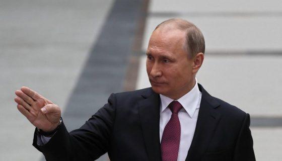 exjefe del FBI, Rusia, James Comey