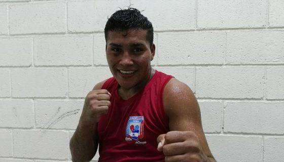 Mundial de Boxeo