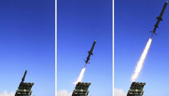 Corea del Norte, PROGRAMA NUCLEAR