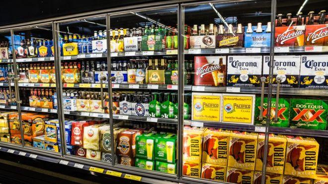 marcas más valiosas, América Latina, cervezas