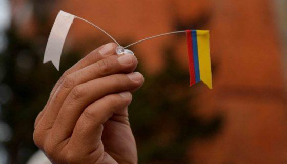 paz, acuerdo de paz, Colombia