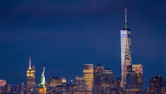 En Nueva York, Estados Unidos, es ilegal saltar de un edificio de más de 50 pies de altura, y si el criminal sobrevive, el castigo es la pena de muerte. ¿De veras es necesaria esta ley?
