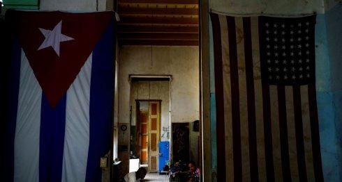 Cuba, Estados Unidos, Donald Trump