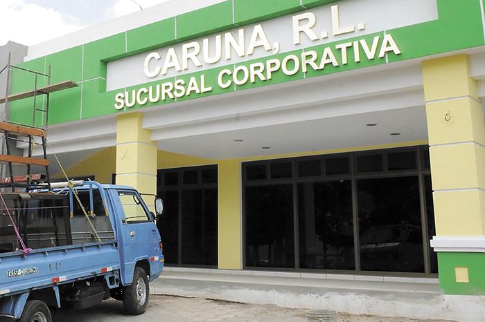 Caruna, la cooperativa vinculada con el Gobierno que creció bajo la sombra del acuerdo petrolero con Venezuela, es la principal prestamista del Estado. LAPRENSA/ ARCHIVO