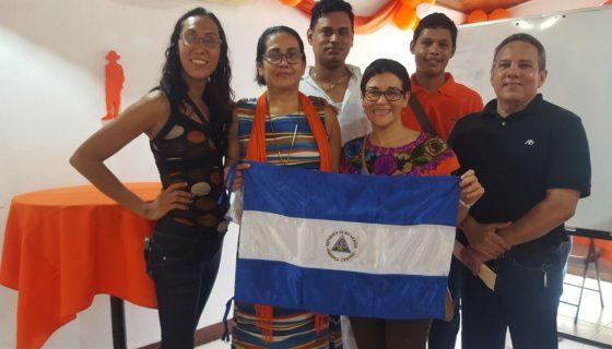 MRS, nueva directiva, Managua