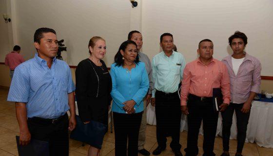 Elecciones municipales, CEM, CSE, PLC, FSLN, micropartidos