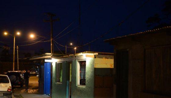 Tarifa de Energía, INE, Centro HUmboldt