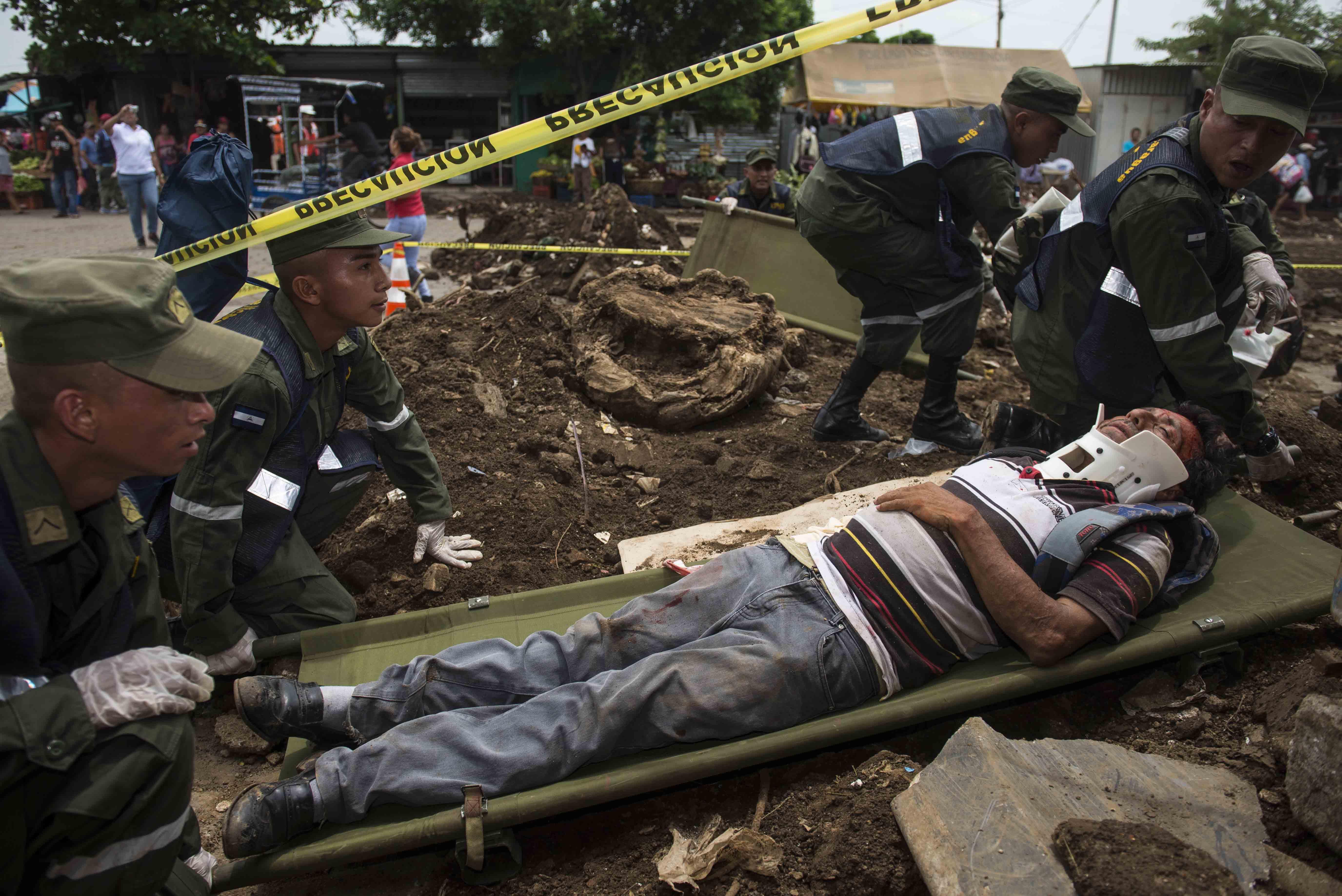 Sismicidad en México no tiene repercusiones sobre Centroamérica