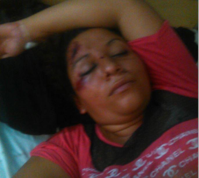 Madriz, violencia contra la mujer