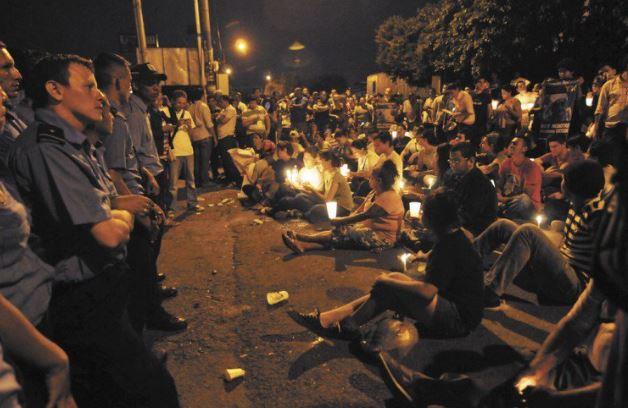#OcupaINSS: Cuatro años en la impunidad
