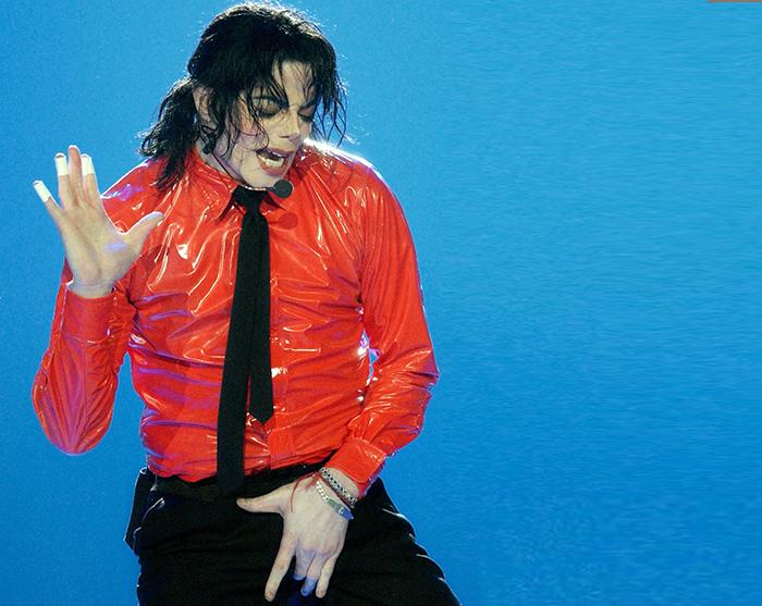 Michael Jackson murió hace exactamente ocho años, el 25 de junio de 2009.