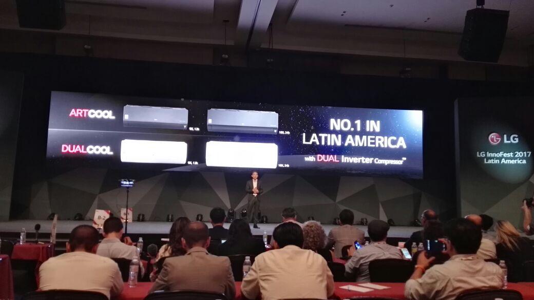 InnoFest 2017 Latinoamérica