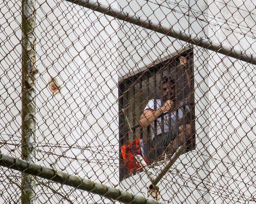 Leopoldo López, Venezuela, presos políticos