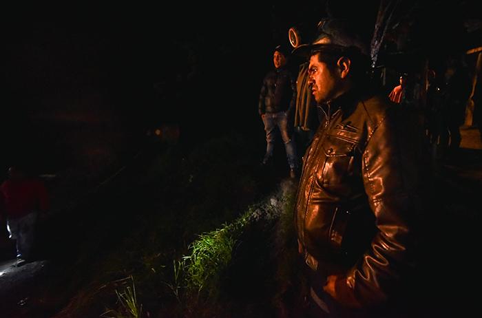 Mina de carbón explota y causa la muerte de ocho personas en Colombia